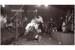 2000, Farewell tour, New York (USA)