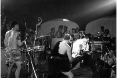 1987, Koningshof, Dendermonde (B)
